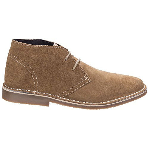 Mens Fairford Tan Cotswold Desert Boot p5wSzx