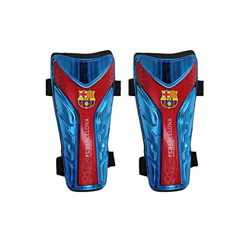 LETTON Professional Soccer Shin Guards/ Goalkeeper Training Protector Lightweight Calf Protective Gear