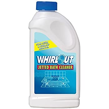Amazon Com Whirlout Wo06n Jetted Bath Cleaner 22oz 1 375