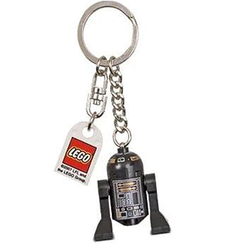 LEGO Star Wars - Llavero con figura de R2 D5: Amazon.es ...