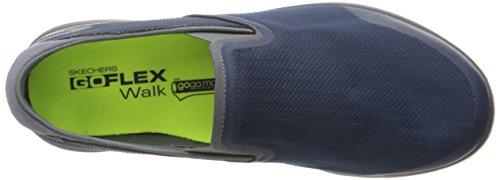 Zapatillas deportivas Skechers Performance Go Flex, Marino / Naranja