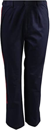 Tideshop Star Wars ANH A New Hope Han Solo Blood Stripes Pants: Clothing - Amazon.com