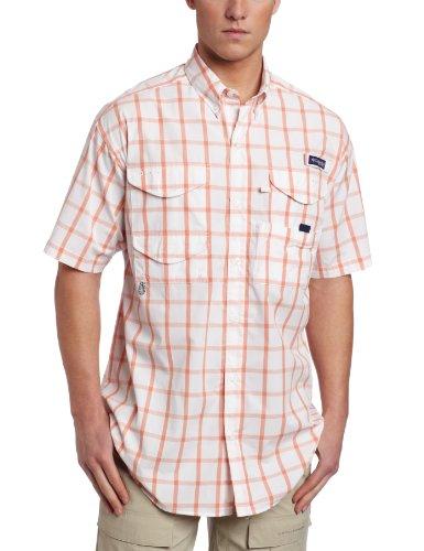 Columbia Men's Super Bonehead Classic Short Sleeve Shirt