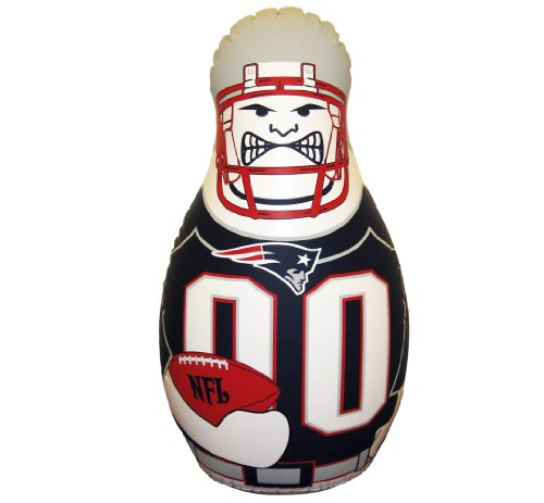Galleon - NFL New England Patriots 40-Inch Inflatable ...