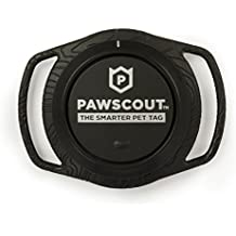 Pawscout Smarter Pet Tag: Cat Version