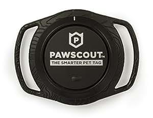Pawscout Smarter Pet Tag: Cat Version