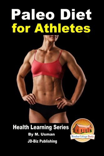 Paleo Diet Athletes Health Learning