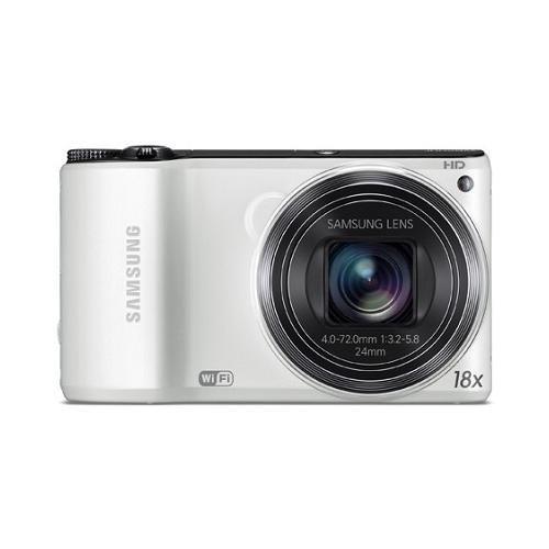 Samsung WB200F White