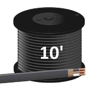 8/2 NM-B (Non-Metallic) ROMEX Simpull (10')
