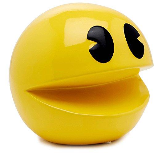 Pacman Ceramic Piggy Bank