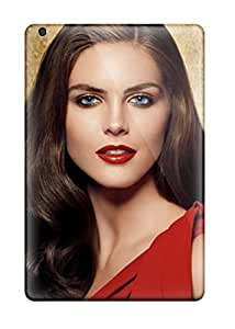 New Style Hot New Hilary Rhoda Wallapper Case Cover For Ipad Mini 3 With Perfect Design