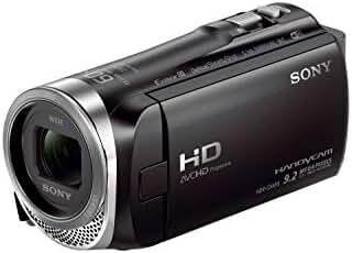 Sony HDRCX455/B Full HD 8GB Camcorder (Black)