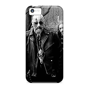 Iphone 5c JIp10173iscD Customized Nice Eternal Oath Band Skin Perfect Hard Phone Cover -DannyLCHEUNG