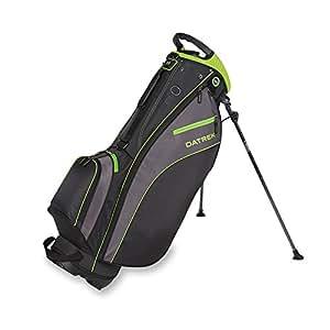 Datrek Carry Lite Pro Stand Bag Black/Charcoal/Lime Carry Lite Pro Stand Bag