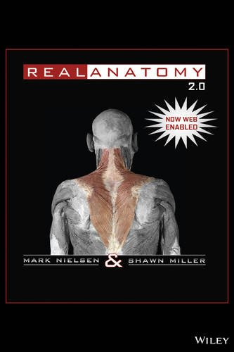 Real Anatomy 2.0 Web Version