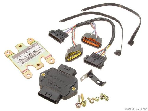 - OES Genuine Ignition Module for select Nissan 300ZX models