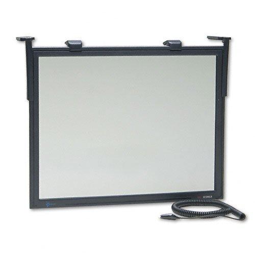 MMMEF200LB - 3m Executive Flat Frame Monitor Filter
