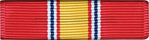 National Defense Service-Ribbon