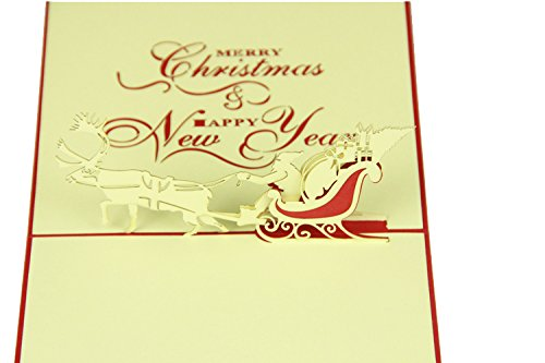 lovely-paper-card-3d-pop-up-folding-greeting-card-sleight