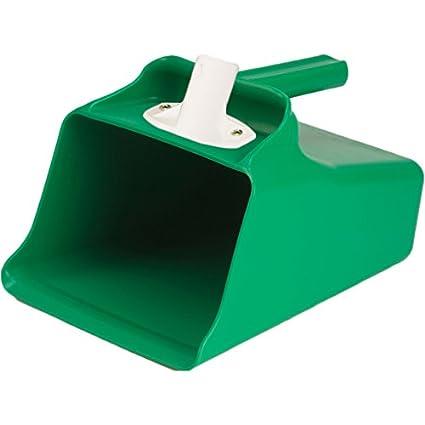 Mega Scoop 9Wx11L Green