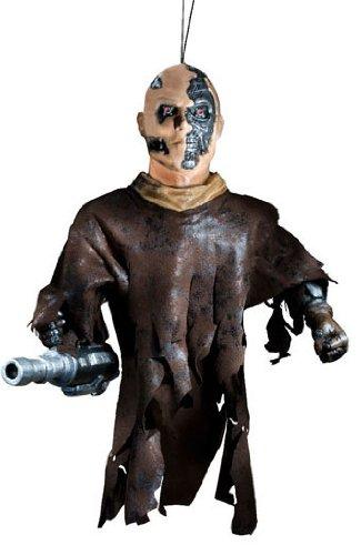 Terminator T600 Cyborg Hanging Decoration