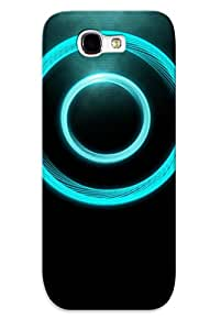 New Diy Design Tron - Legacy For Galaxy Note 2 Cases Comfortable For Lovers And Friends For Christmas Gifts