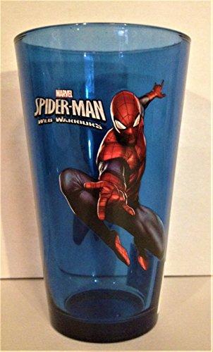 Marvel Comics 16 oz Pint Glass Spider-Verse Spider-Man