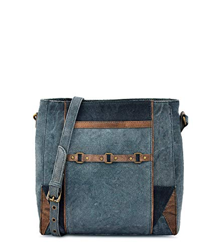 Blue Gucci Handbag - 8