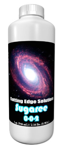 Cutting Edge Solutions Sugaree:2901 Sugaree Growing Additive, (Cutting Solution)