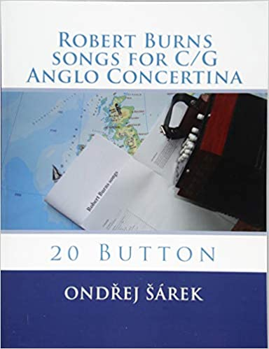Descargar It En Torrent Robert Burns Songs For C/g Anglo Concertina: 20 Button Infantiles PDF