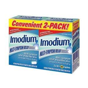 Imodium Multi-Symptom Relief - 2 / 30ct