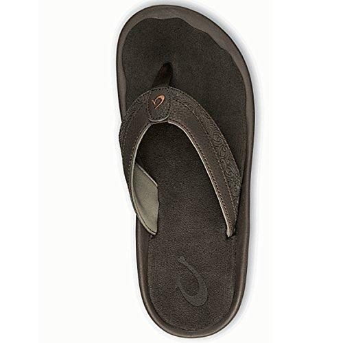 Olukai Men's Ohana Koa Sandal