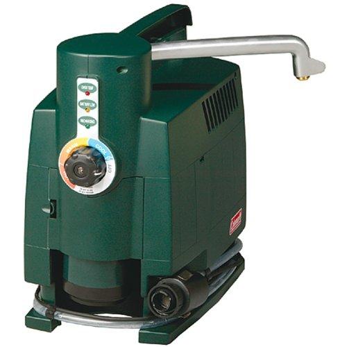 Coleman Hot Water on Demand Water Heater -