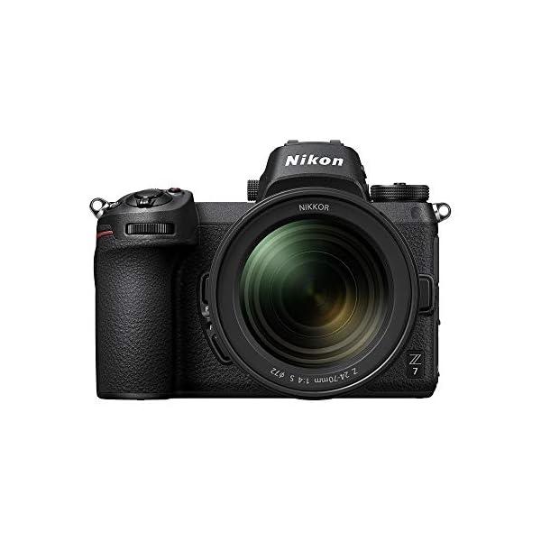 nikon camera price