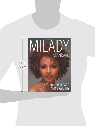 Milady Natural Hair Care And Braiding