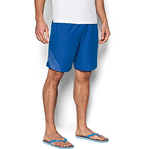 Under Armour Mania Volley Short – Men's – DiZiSports Store