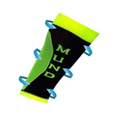 Long Distance Calf Mund Socks Talla 39-43 cm Color Azul,Negro