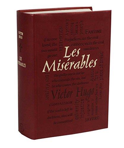 Les Miserables (Word Cloud Classics) (Les Miserables Books)