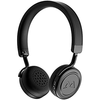 Mpow [Gen-2] H9 Bluetooth Headphones On-Ear, Hi-Fi Wireless Headset, Deep Bass, Wireless and Wired Headphones with Mic for PC/Cell Phones