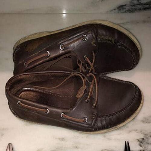 シューレース 靴ひも 靴紐 くつひも 靴ひも/バッグ修理用 PUレザーブーツ用