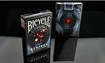 Carte Bicycle Sewer Dwellers by Collectable Playing Cards