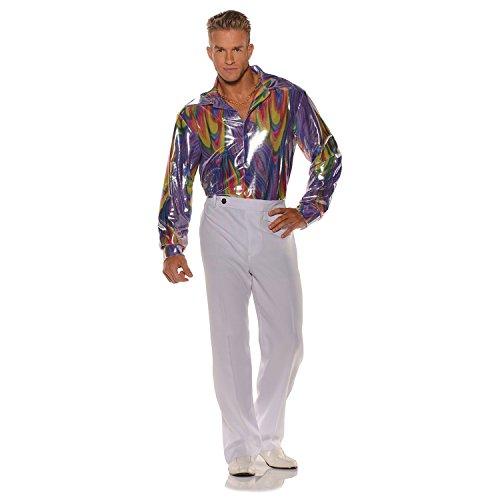 Disco Outfit Men (Disco Shirt)