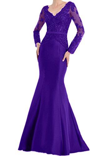 Ivydressing - Vestido - para mujer morado 50