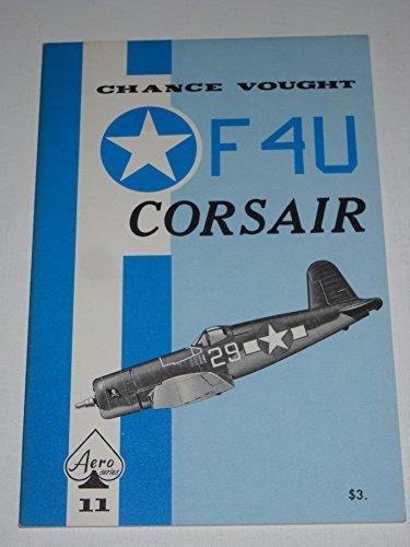 Chance Vought F4U Corsair - Aero Series 11 ()