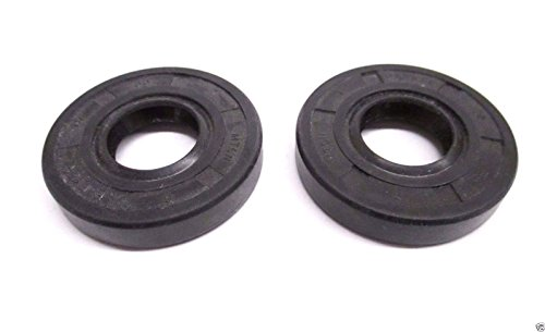 - Tuff Torq 2 Pack Genuine 187T0134380 Transmission Pump Shaft Oil Seal OEM