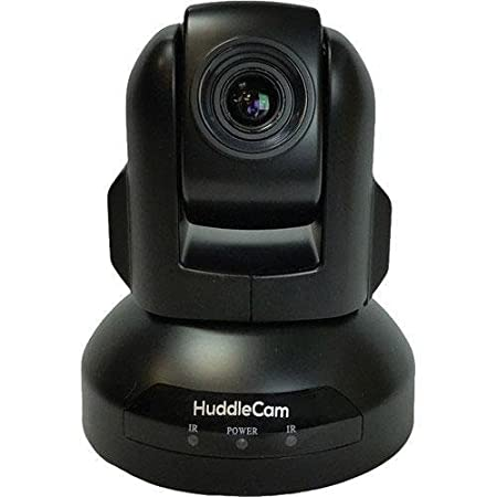 HuddleCam HD 3X PTZ USB Camera Webcams