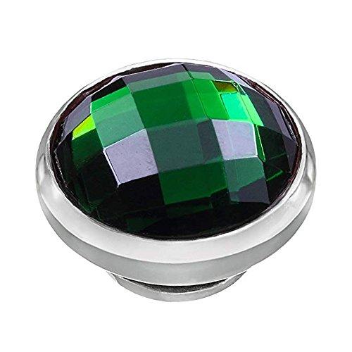 Kameleon Jewelry Green Isle CZ Jewelpop KJP159