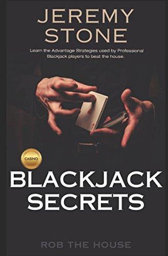 Blackjack Secrets: Rob the House