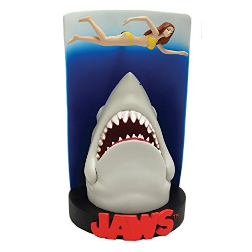 Factory Entertainment Jaws Swimmer Poster Premium Motion Statue