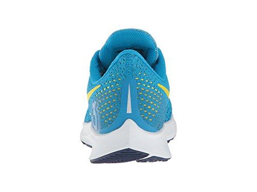 Nike Womens Air Zoom Pegasus 35 Womens 942855-400 Size 5 by Nike (Image #2)